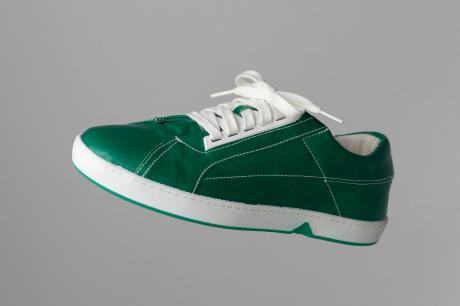 Oat Green